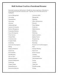 Customer Service Resume Skills List Of Skills To Put On A Resume For Customer Service Therpgmovie 34