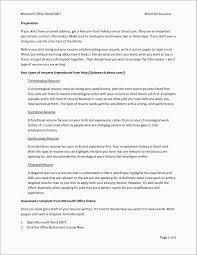 Resume Templates Microsoft Word 2010 Free Download Unique Microsoft