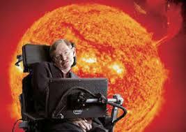 「著名物理學家霍金,曾公開表示自己是無神論者。」的圖片搜尋結果