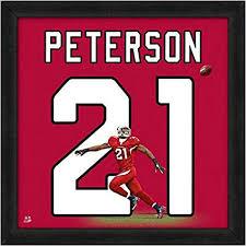 21 Collectibles Sports Jersey Peterson Patrick Amazon Uniframe Players Arizona Cardinals com dfdabcfe|New Orleans Saints Vs Dallas Cowboys Dwell Stream Watch 2019 NFL