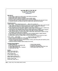 Certified Diabetes Educator Resume Resume For Seamstress How Tailor