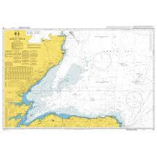 Bookharbour Chart Selector Admiralty Chart 115 Moray Firth