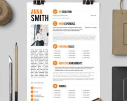 Creative Cv Templates Download Word Free Creative Resume Templates