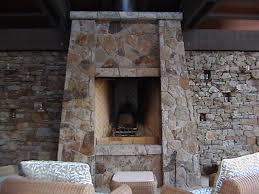 fireplace makes house smell like smoke home design