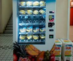 Bread Vending Machine Singapore Best These Days You Can Find Just About Anything In Vending Machines 48