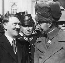 """Erheblicher Vorschub""""? Die Hohenzollern und Hitler – eine Fehleinschätzung  - WELT"""
