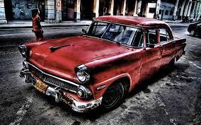 Vintage Car Laptop Wallpapers ...