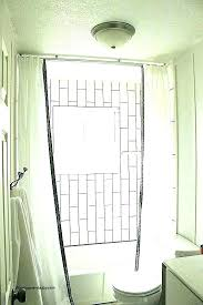 curved shower rod tension shower rods curved shower rod home depot home depot curved shower rod