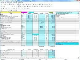 Spreadsheet T Shirt Inventory Template Example Of Spre