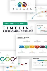 Vertical Timeline Powerpoint Timeline Powerpoint Template Free Microsoft Infographic