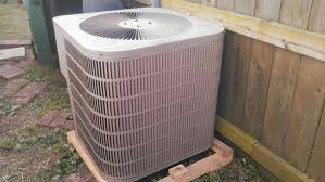 goodman 4 ton. 2003 goodman 4 ton airconditioner air conditioning for in