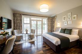 Lodge Bedroom Hotels In Co Down Golf Hotels In County Down Millbrook Lodge