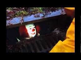 my impression of it otherwise known as pennywise the dancing  my impression of it otherwise known as pennywise the dancing clown or bob gray for the die hard