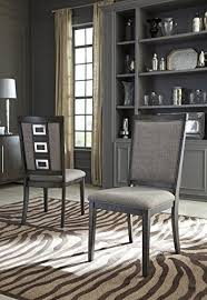 signature design by ashley chadoni dining chair set of 2