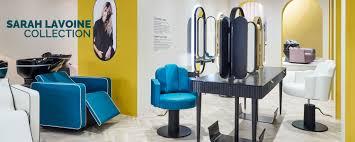Production De Mobilier Pour Salons De Coiffure Vente De