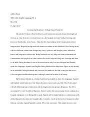 prompt essay prompt discuss an accomplishment event or 3 pages college essay 1
