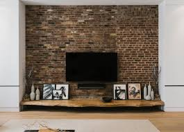 Small Picture Wall Brickwork Design Ideas for Modern Living Spaces Interior