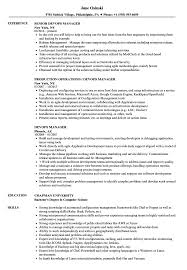devops resume. Devops Manager Resume Samples Velvet Jobs