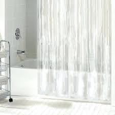 hookless shower curtain extra long shower curtain liner replacement nice extra long shower curtain red and