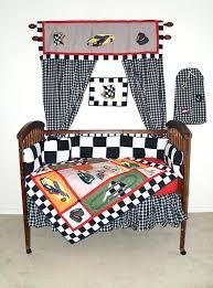 car crib bedding set race car crib bedding picture ideas classic car crib bedding sets