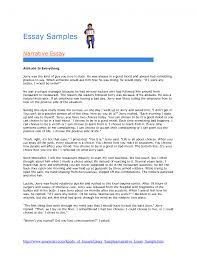 narrative essay introduction example introduction body  cover letter cover letter template for narrative writing essay examples sample essays exampleexample of an narrative