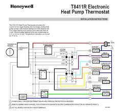 carrier heat pump low voltage wiring diagram download wiring Home AC Thermostat Wiring at Low Voltage Thermostat Wiring Diagram