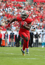 Examining The Buccaneers Rb Situation