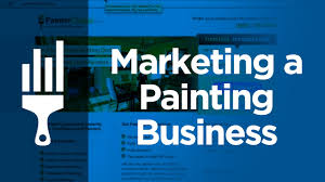 marketing 101 how to get painting customers