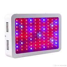 Morsen Led Grow Light Led Grow Light 1000w Morsen Full Spectrum Growing Lamp Double Chips 10w Led Indoor Plant Lamp For Greenhouse Hydroponic Vegetables Growth Led Grow