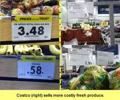 Price Check Experiment Is Costco Really Worth It Squawkfox