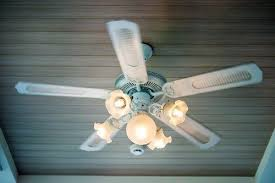 2021 cost to repair a ceiling fan