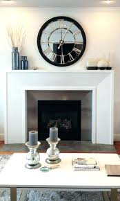 mantel decor ideas with mirror modern mantel decor ideas chic ways to  decorate your fireplace mantel
