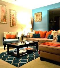 Brown And Orange Bedroom Ideas Best Design