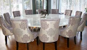 seater dining set gray and chairs for room argos diameter dimension dimensions round table modern white