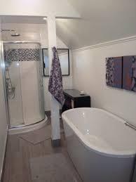 Bathroom. Attracting Corner Bathtubs For Small Bathrooms Give A ...