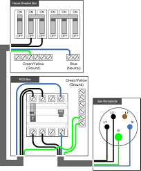 3 phase 4 pin plug wiring diagram allove me wiring diagram for house plugs new 3 phase 4 pin plug