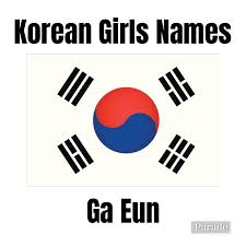 150 korean names and their meanings