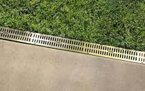 mini channel drain systems