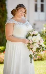 Plus Size Wedding Dresses Mermaid Style  Prom DressesPlus Size Wedding Dress Styles