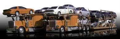 Auto Transport Quote