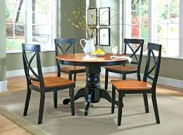 full size of solid wood round dining table with 6 chairs extending and seater set used