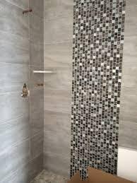 glass tile on shower floor image cabinetandra tavern com