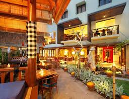 TheUbud1 Restaurants And Coffee Shops With Beautiful Interior Design