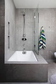 4 piece tub shower combo. 5 fresh ways to shake up the look of a bathtub/shower combo (apartment therapy main) 4 piece tub shower