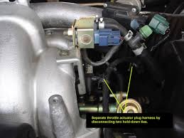 2002 2003 nissan maxima spark plugs coils replacement nissanhelp com nissan maxima spark plugs replacement procedure