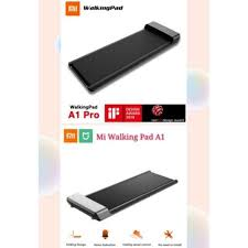 <b>Xiaomi Mijia Walking</b> Pad A1 or A1 Pro <b>Walking Machine</b> | Shopee ...
