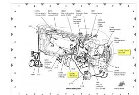 ford explorer wiring diagram free ford wiring diagrams online 2003 Ford Explorer Sport Trac Radio Wiring Diagram wiring diagram for 2002 ford explorer panel readingrat net ford explorer wiring diagram 2002 ford explorer 2003 ford explorer sport trac stereo wiring diagram