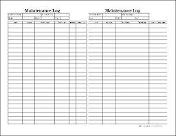 company vehicle maintenance log fleet vehicle maintenance log template functional plus pluggedn