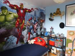 Marvel Comic Bedroom Charming Marvel Bedroom Ideas 4 Marvel Comics Bedroom