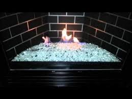 gas fireplace replacement. Gas Fireplace Replacement Fire Glass Vs Logs Picture Pixelmari In Plan 13 S